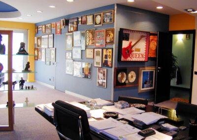 Ufficio Radio Italia